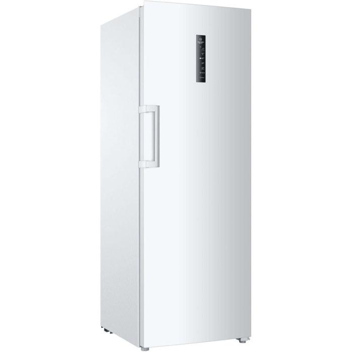 Congelateur Armoire H3f 280wsaau1 Haier La Redoute