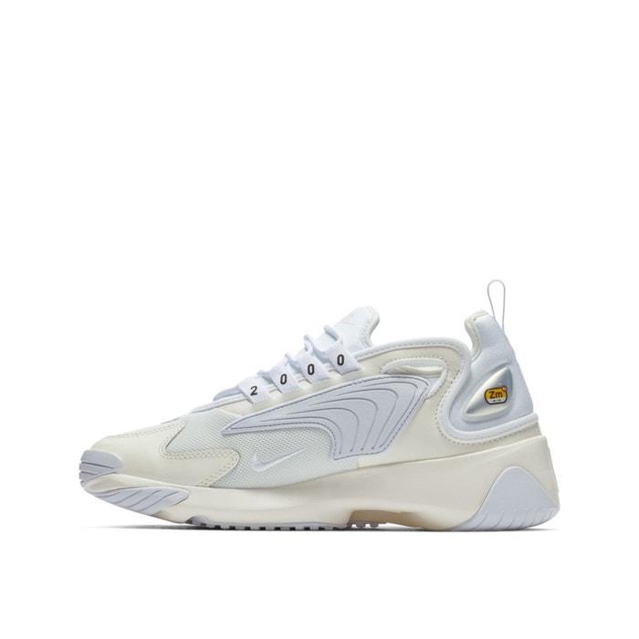 Zoom 2k trainers , white, Nike | La Redoute