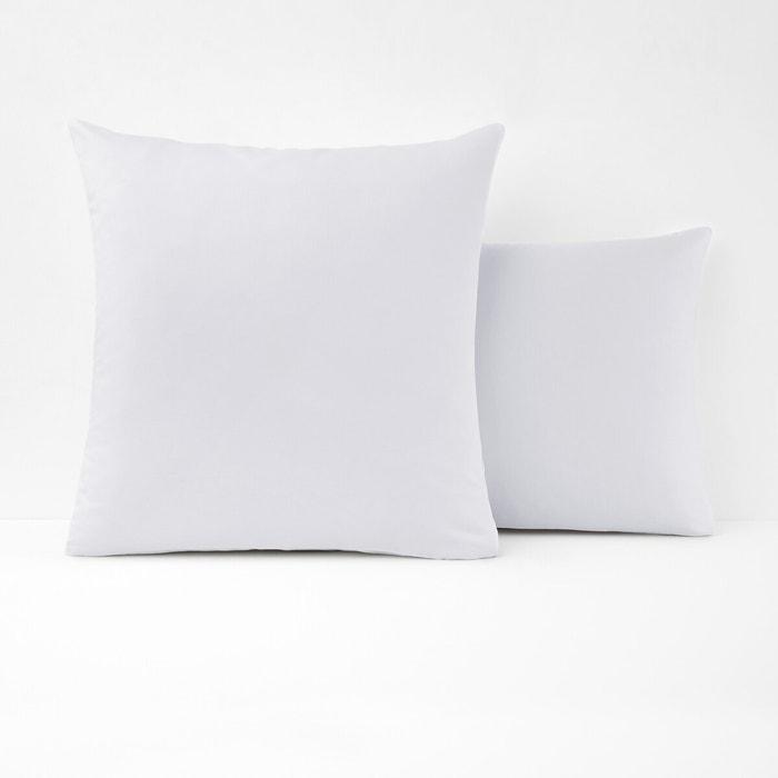 Cotton satin pillowcase La Redoute