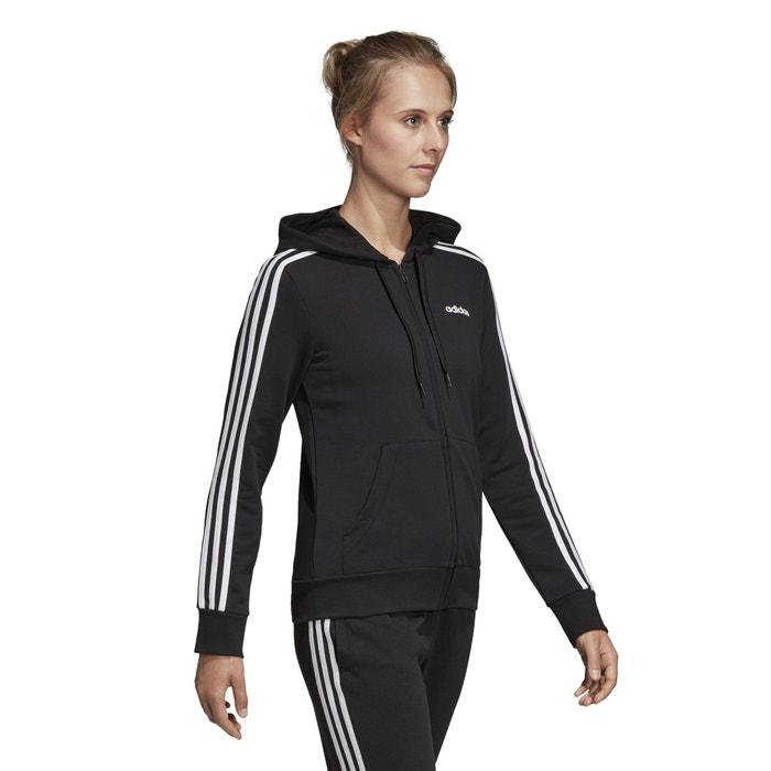 adidas Sweat C Capuz Essentials 3 Stripes