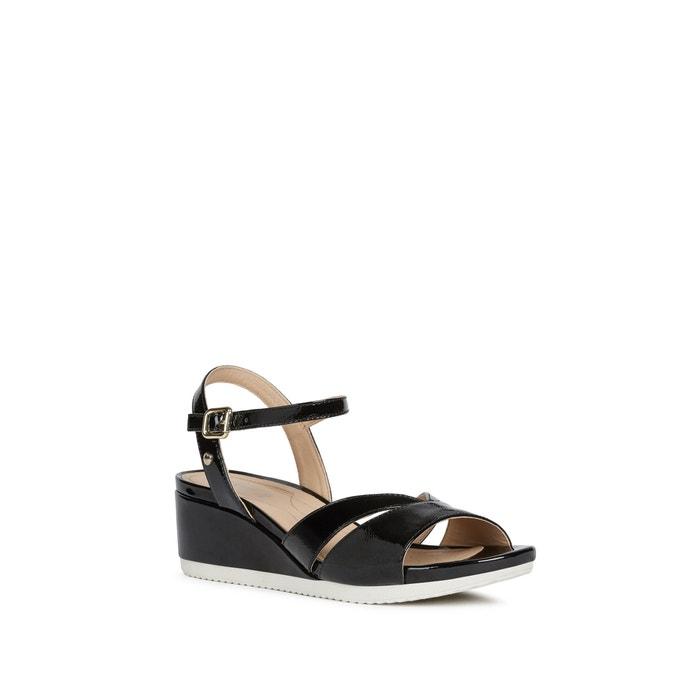 Sandali in pelle Ischia
