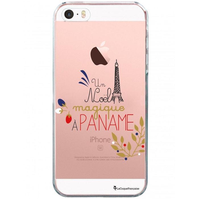coque iphone 5 magie
