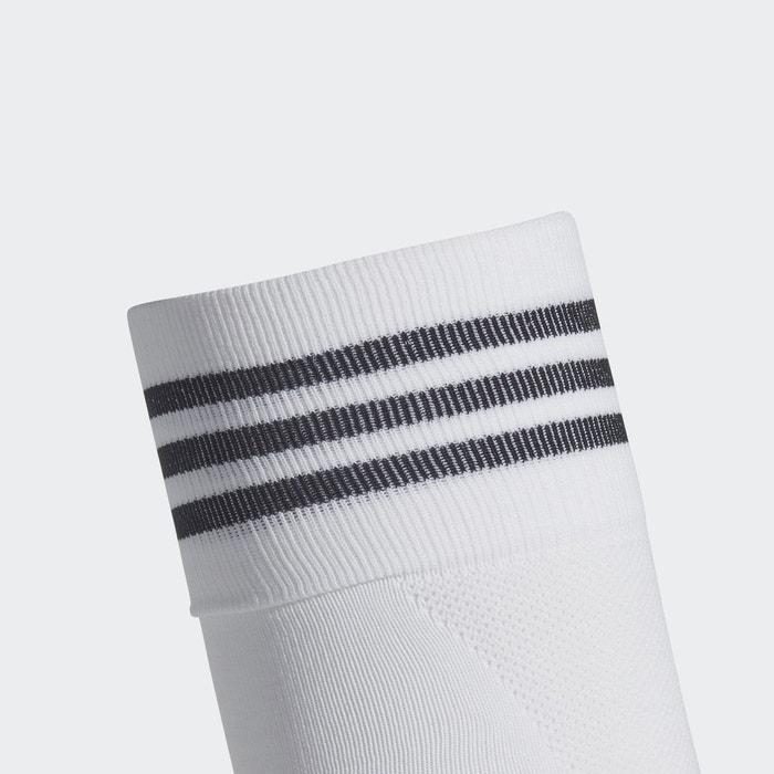 Chaussettes montantes adisocks blanc Adidas Performance   La