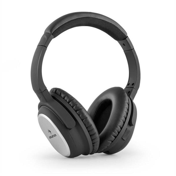 Bnc-10 casque noise cancelling réduction active du bruit ...