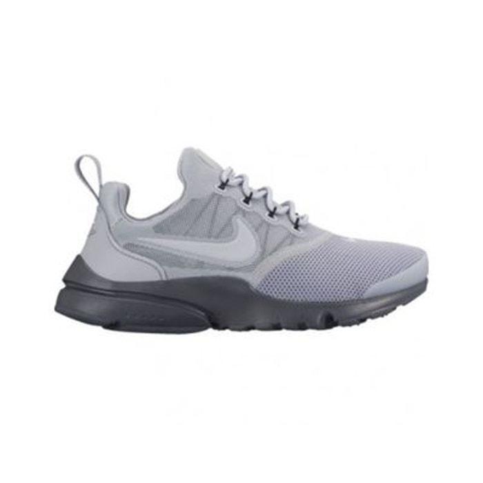 grossiste 43e87 0101c Basket presto fly (gs) gris Nike | La Redoute
