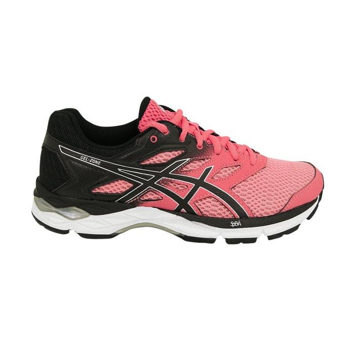 chaussures de running femme gel zone 6 asics avis