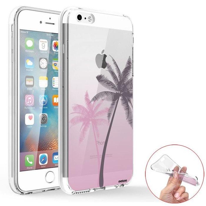 coque iphone 5 palmier