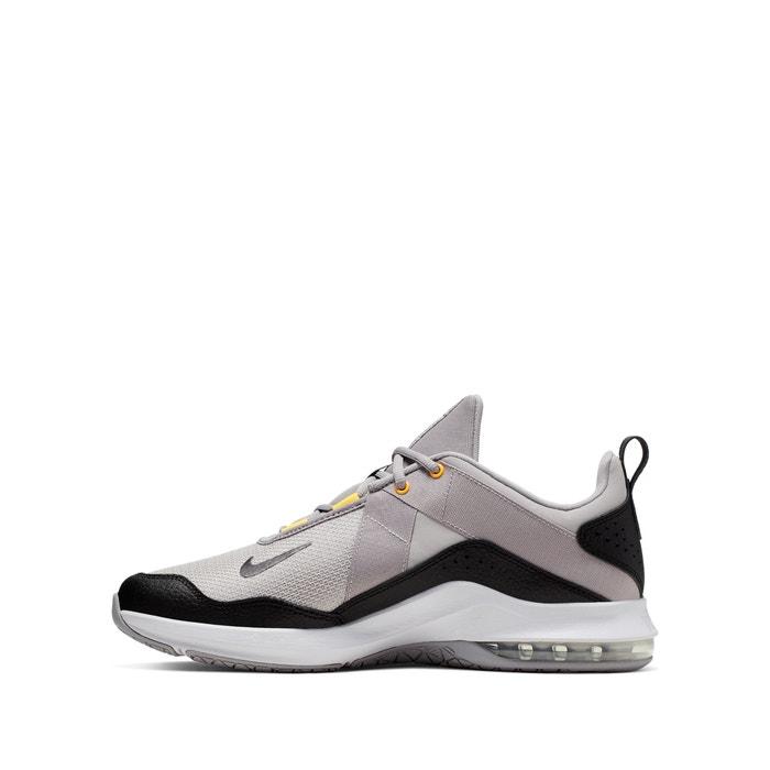 Sportschuhe air max alpha schwarzweissgrau Nike   La Redoute
