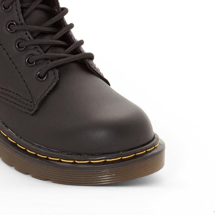 Kids delaney junior leather ankle boots