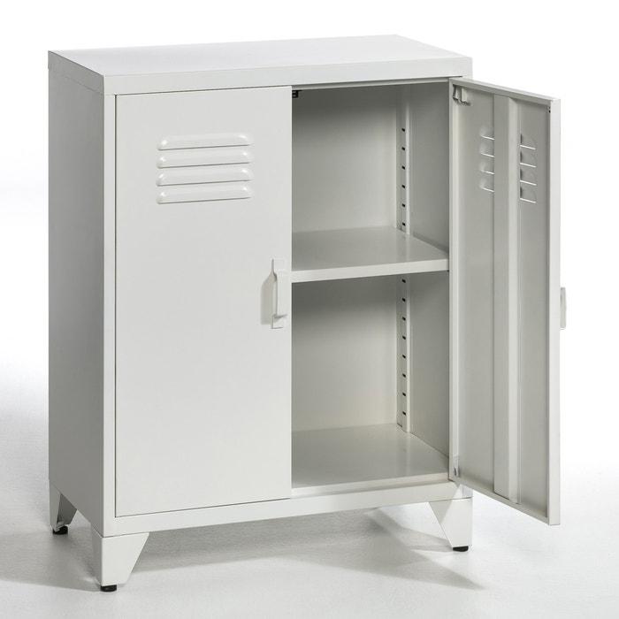 Locker Cabinet White Am Pm La Redoute