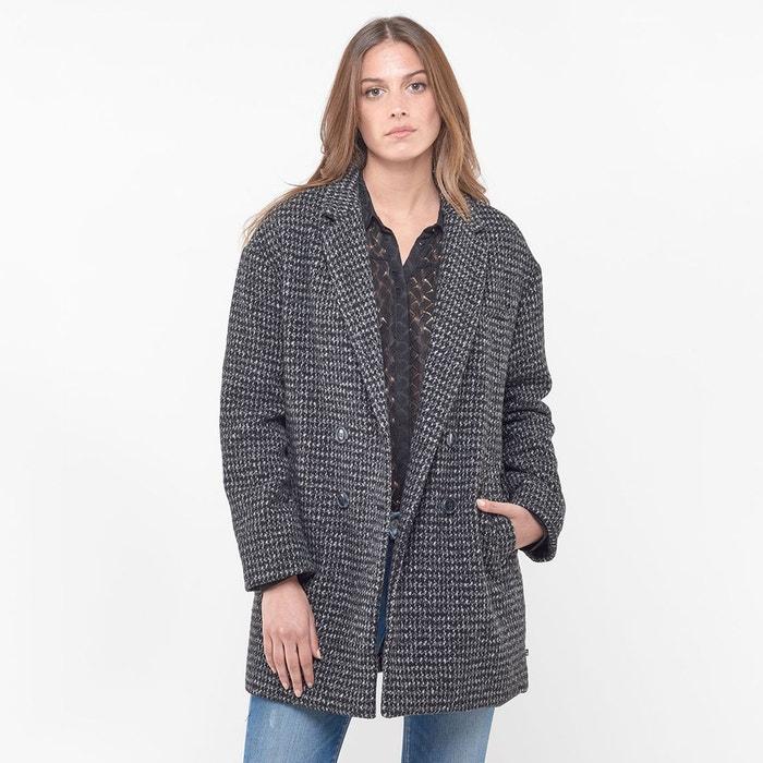 Manteau ample femme | La Redoute