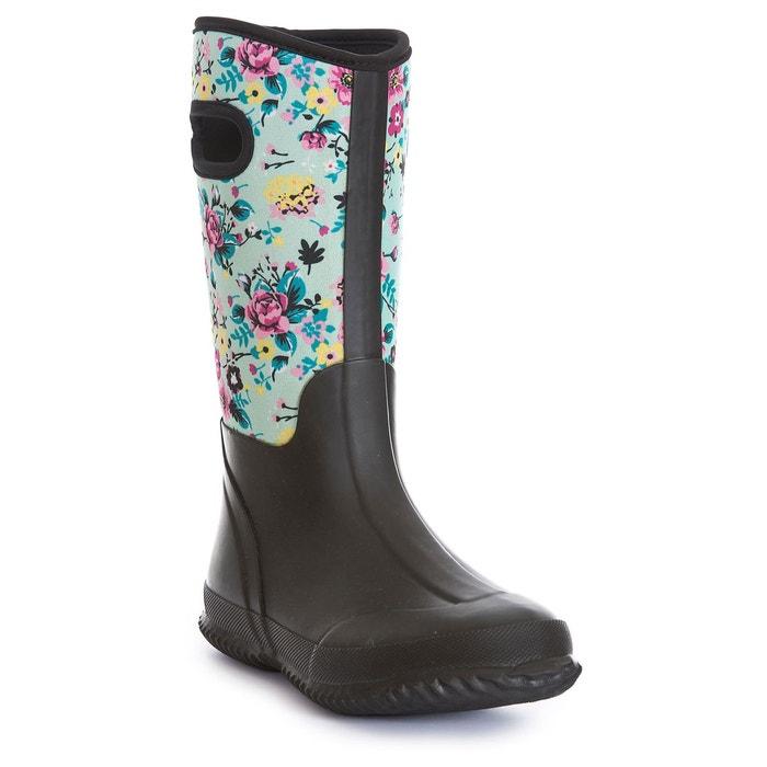 GERALDINE bottes de pluie femme