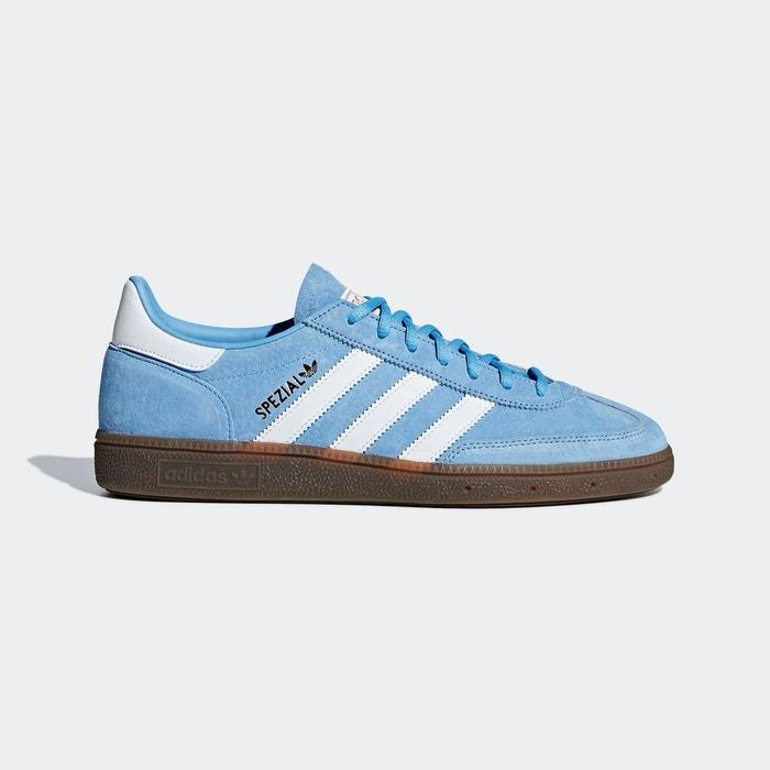 Baskets handball spezial bleu Adidas Originals | La Redoute