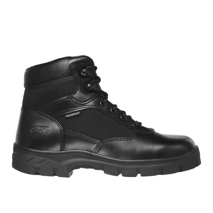 Chaussures de sécurité wascana noir Skechers | La Redoute