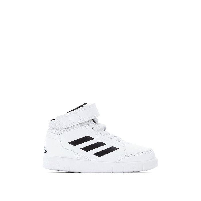 Baskets montantes altasport blanc Adidas Performance | La