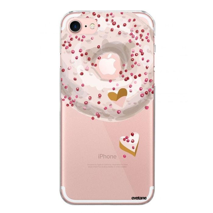 coque iphone 7 donnut