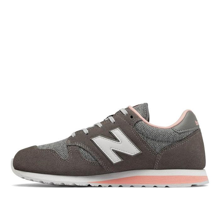 new balance wl520 gris