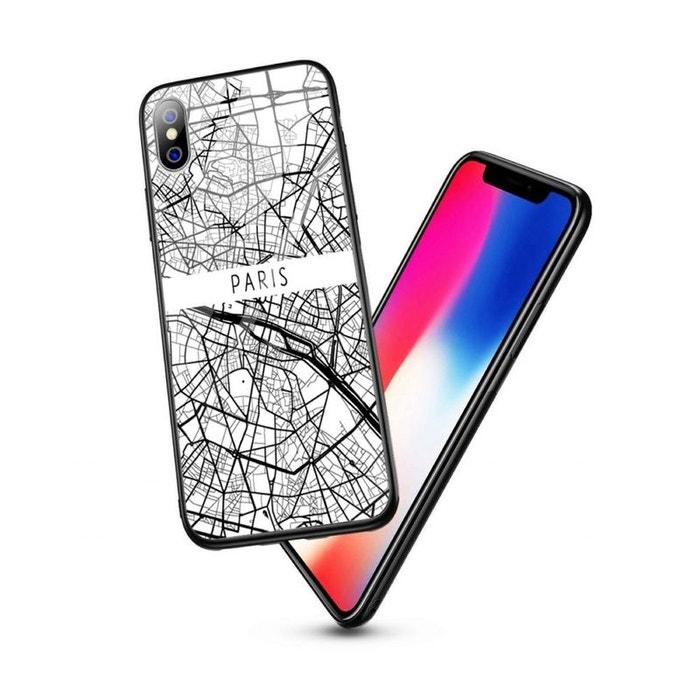 coque iphone xs pour carte