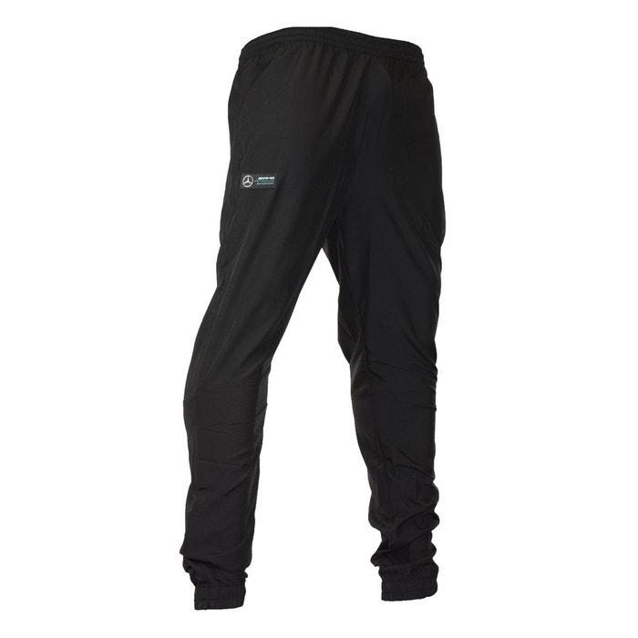 Pantalon surv/êtement Synth/étique Mercedes APM Woven PTS II