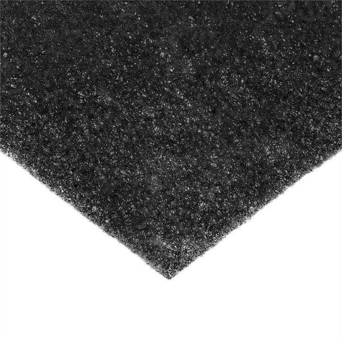 Klarstein Royal Flush 90 Filtre à charbon actif pour hotte 67 x 0,5 x 16,7cm