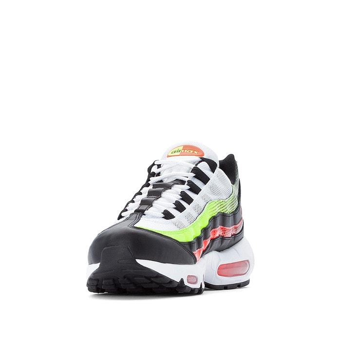 Sapatilhas air max 95 se pretobranco Nike | La Redoute