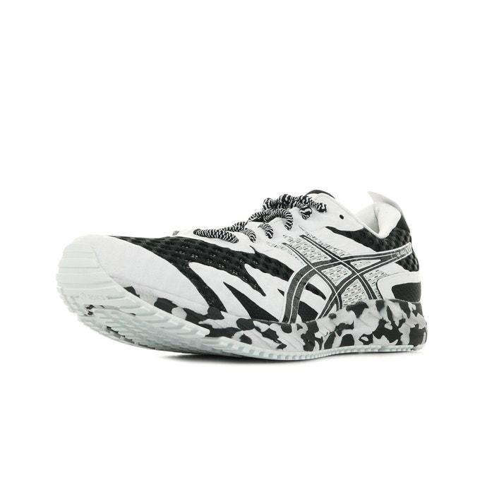 Chaussures de running gel noosa tri 12 noirblanc Asics   La
