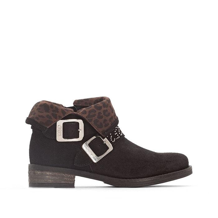 Redoute janis Temps Le CerisesLa Boots Des ltc noir Nn0X8wkOP