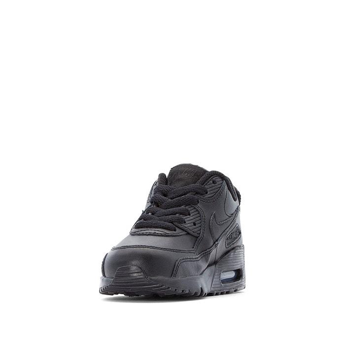 Baskets air max 90 (ps) pre school Nike noir | La Redoute