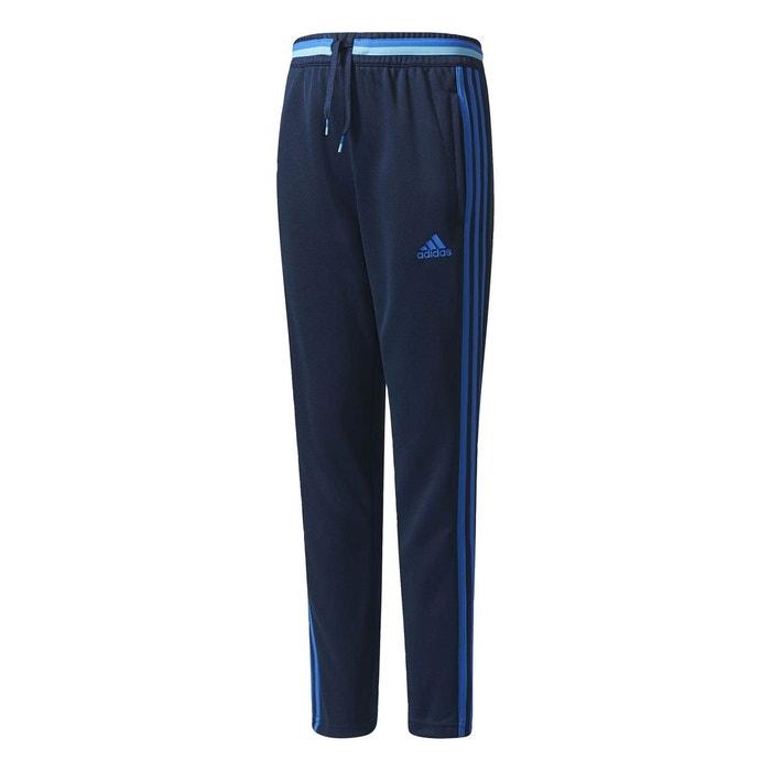 Training pants condivo16 bleu Adidas Performance | La Redoute
