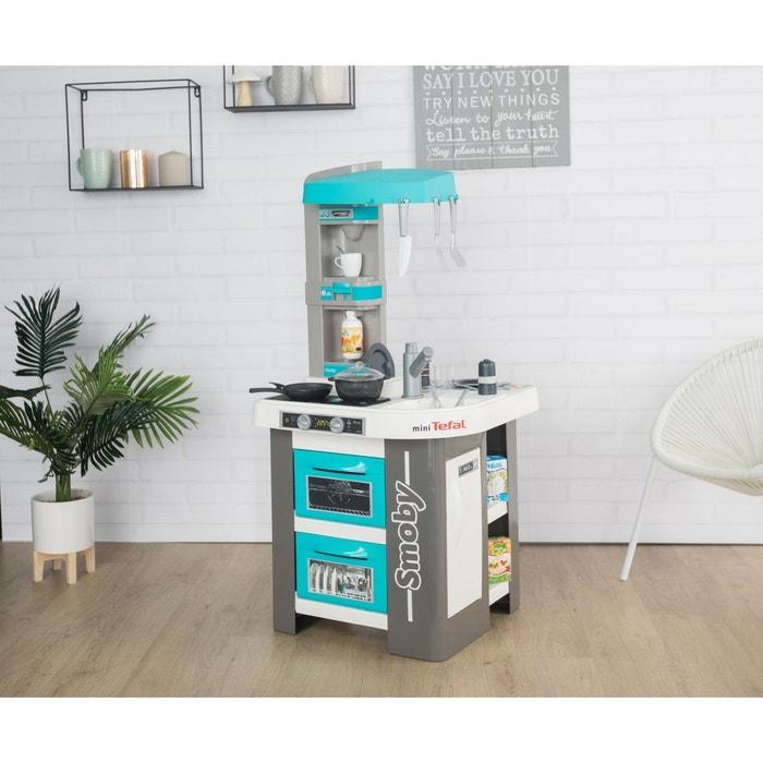 Tefal Cuisine Studio Bubble Bleu Smoby La Redoute