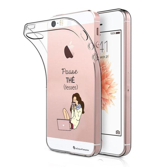 coque iphone 5 fesse