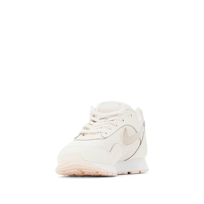 Sapatilhas outburst prm bege Nike | La Redoute