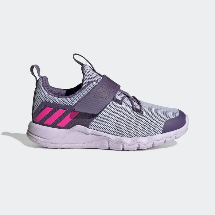 Baskets rapidaflex violet Adidas Performance | La Redoute