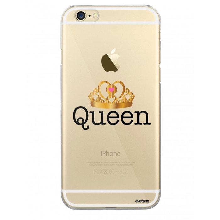 coque iphone 6 plus queen