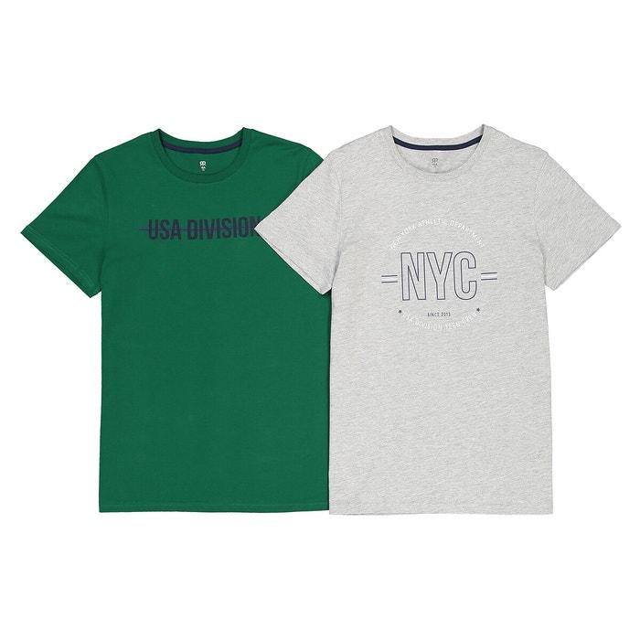 Karl Lagerfeld manches courtes d/'été Top T-Shirt Femme Graphique Tees mode termes suivants