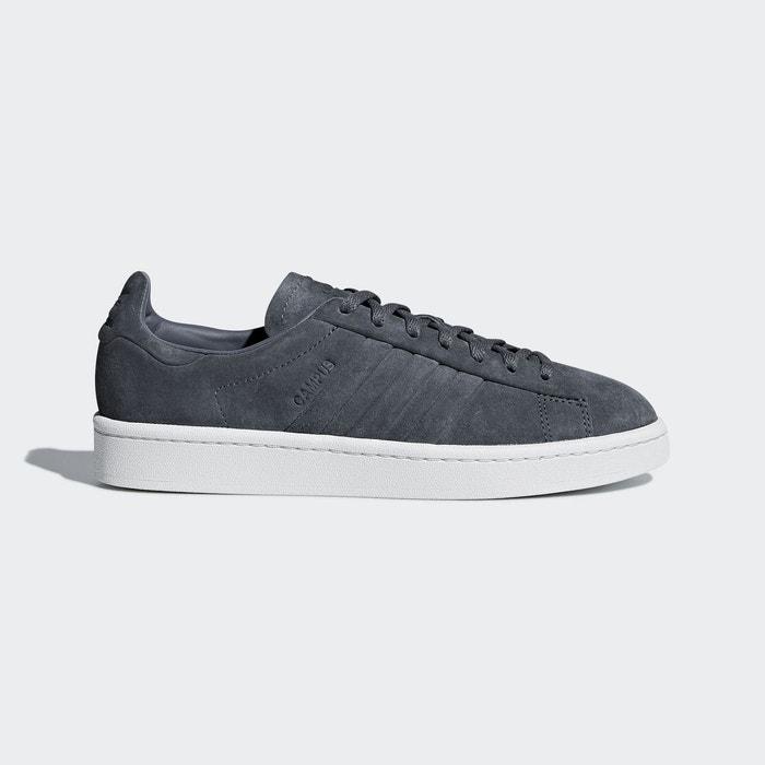 Baskets campus gris Adidas Originals | La Redoute