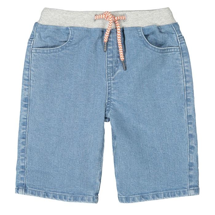 3-12 Years La Redoute Collections Big Boys Bermuda Shorts