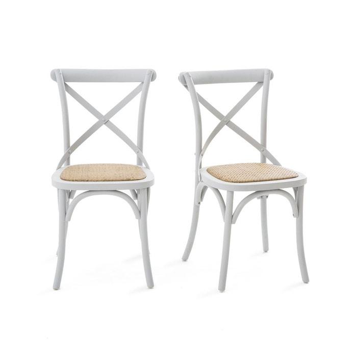 Lot de 2 chaises, humphrey Am.Pm | La Redoute