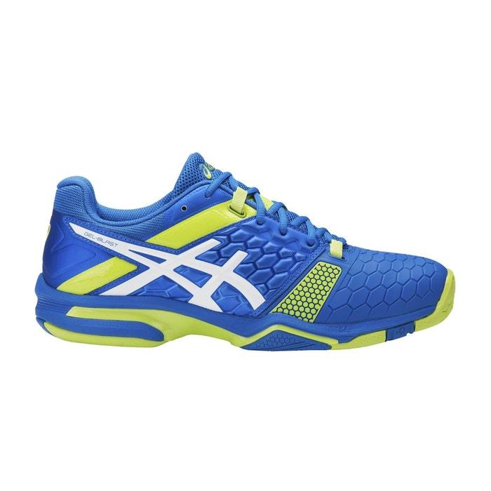 Chaussures handball asics gel blast bleu Asics | La Redoute