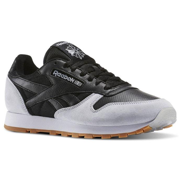 Bonne qualité Femme REEBOK Classic Leather SC Split