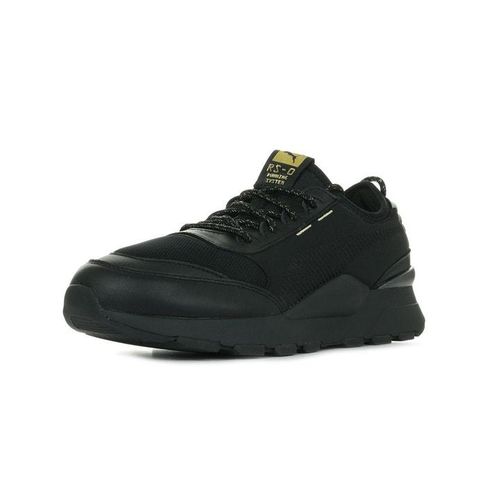 PUMA Baskets RS 0 Trophy homme noir