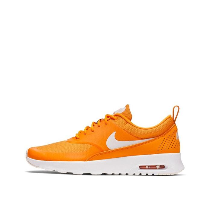 Sneakers air max thea orange Nike | La Redoute