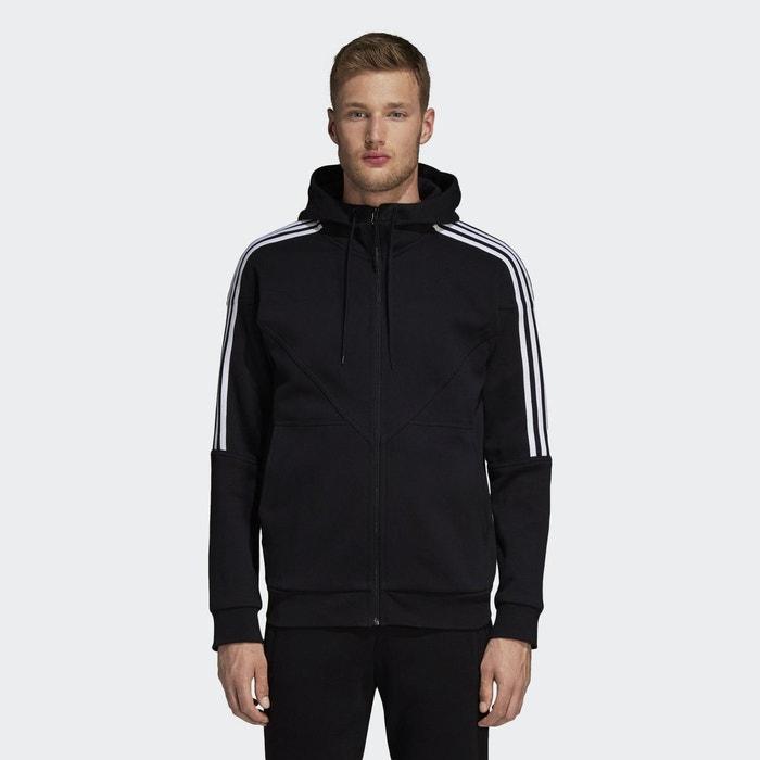 Veste à capuche nmd noir Adidas Originals | La Redoute