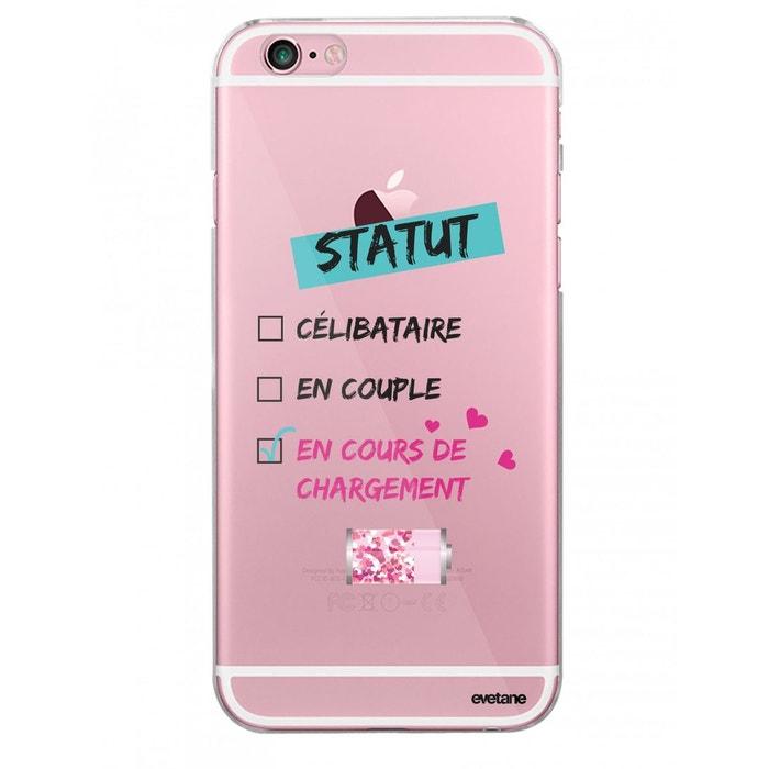 coque iphone 6 celibataire