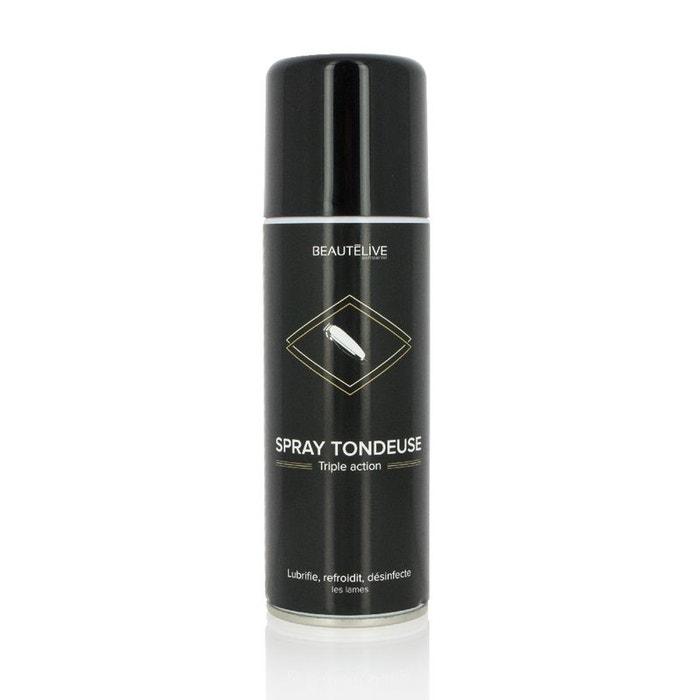 Spray Tondeuse Triple Action Beautelive La Redoute