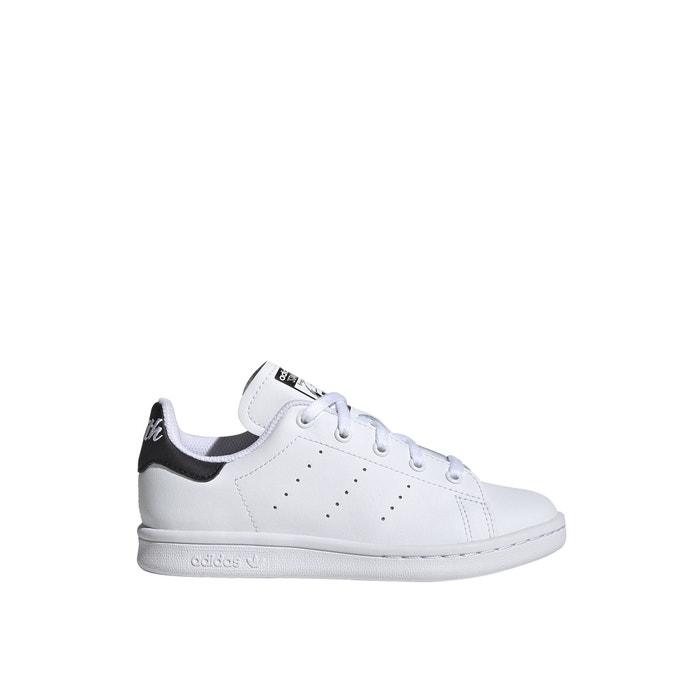 Sapatilhas stan smith branco Adidas Originals | La Redoute