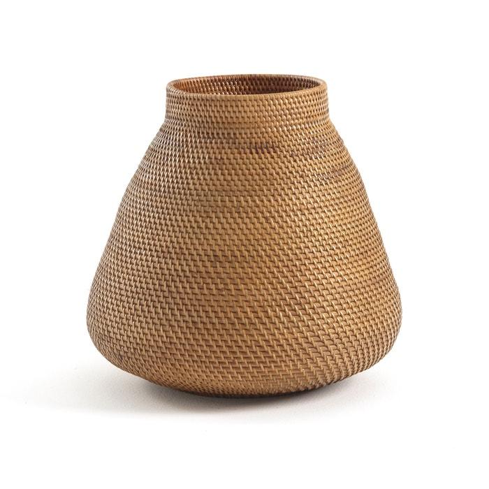 ZELIA Rattan Basket
