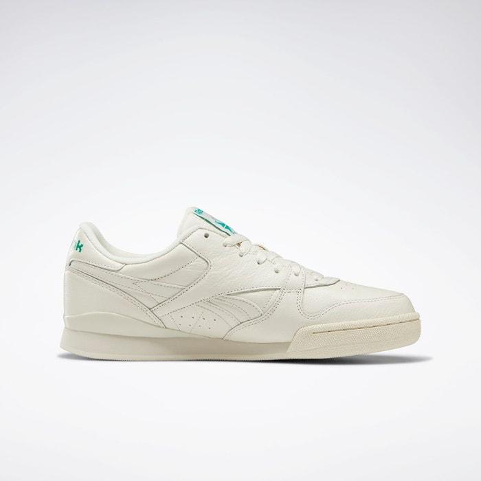 Reebok Phase 1 Pro Kaki Vert 45 12: : Chaussures