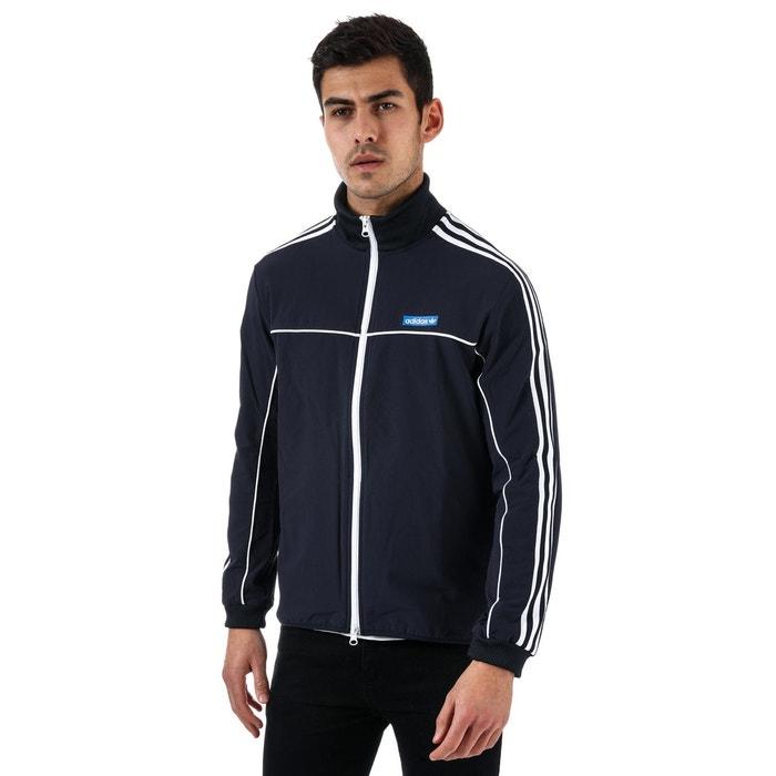 Veste tennoji track bleu Adidas Originals | La Redoute