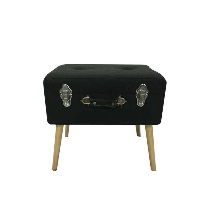 San Francisco 31c00 21af7 Coffre-valise de rangement - 48 x 38 cm The Home Deco ...